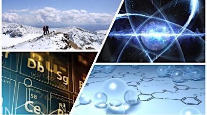 理学院化学系を紹介するビデオ公開